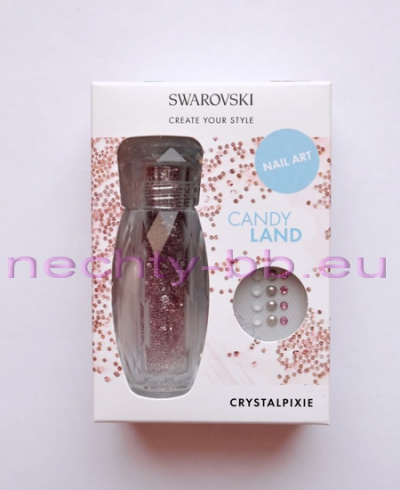 Crystal Pixie Candy Land