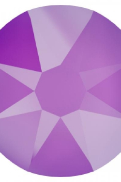 Crystal Electric Violet SS12